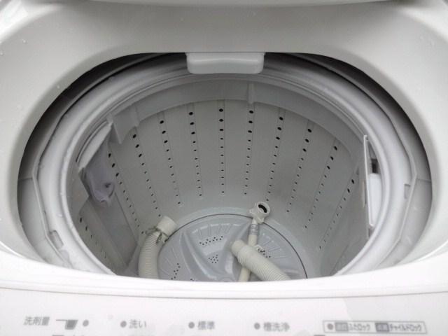 無印良品 【全自動洗濯機】 M-AW42F 4.2K